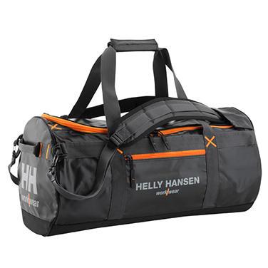 79563 Helly Hansen Duffel Bag 50L Black