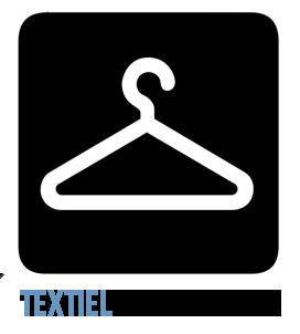 Textielleveranciers.nl Retina Logo