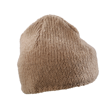 Vintage Knitted Hat (naturel)