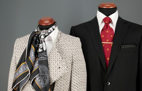 stropdassen leverancier