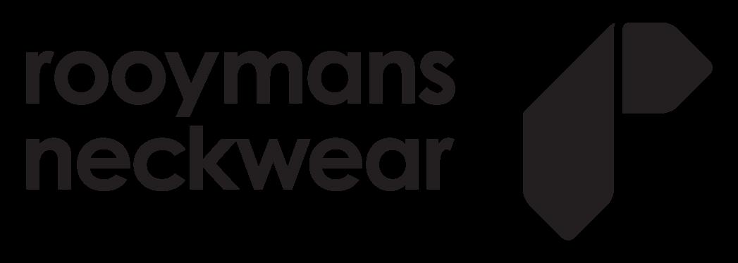 rooymans neckwear