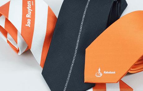 rooymans neckwear stropdassen