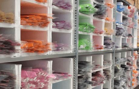 stropdassen leverancier Rooymans Neckwear in Budel